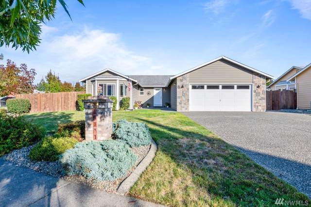 19111 44th Ave NE, Arlington, WA 98223 (#1523976) :: Real Estate Solutions Group