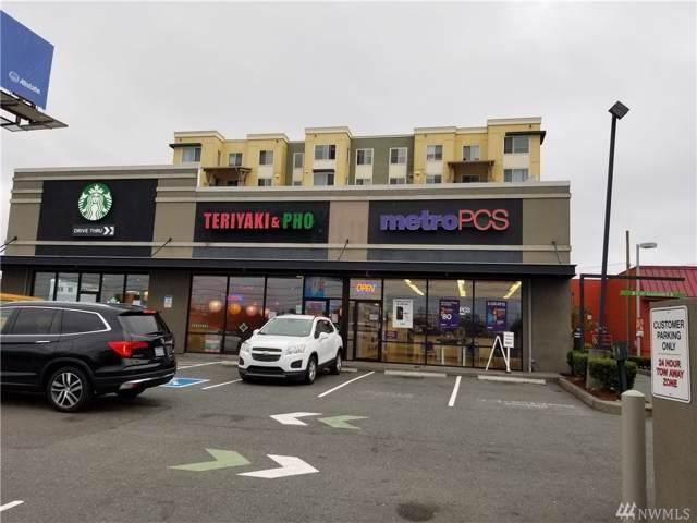 13033 Aurora Ave N, Shoreline, WA 98133 (MLS #1523977) :: Lucido Global Portland Vancouver