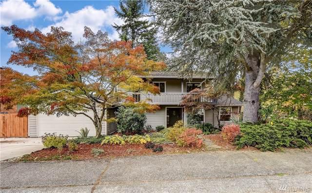 16218 143rd Ave SE, Renton, WA 98058 (#1523983) :: Chris Cross Real Estate Group