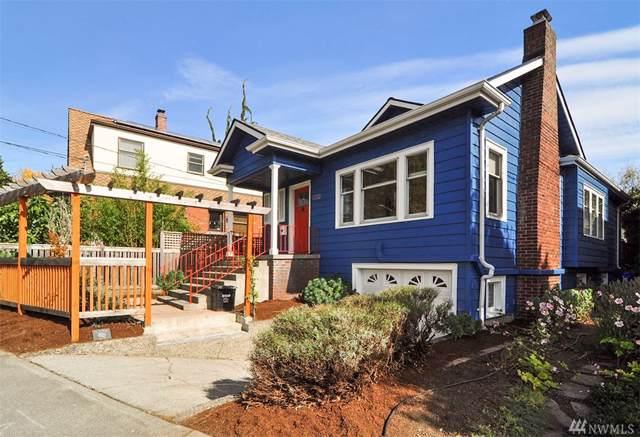 7352 15th Ave NE, Seattle, WA 98115 (#1524046) :: Beach & Blvd Real Estate Group