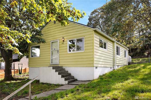 1407 S 99th St, Seattle, WA 98108 (MLS #1524058) :: Lucido Global Portland Vancouver
