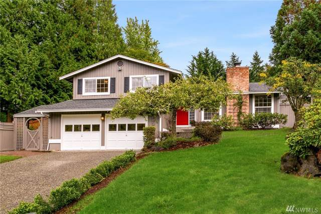 10830 166th Place NE, Redmond, WA 98052 (#1524110) :: Real Estate Solutions Group