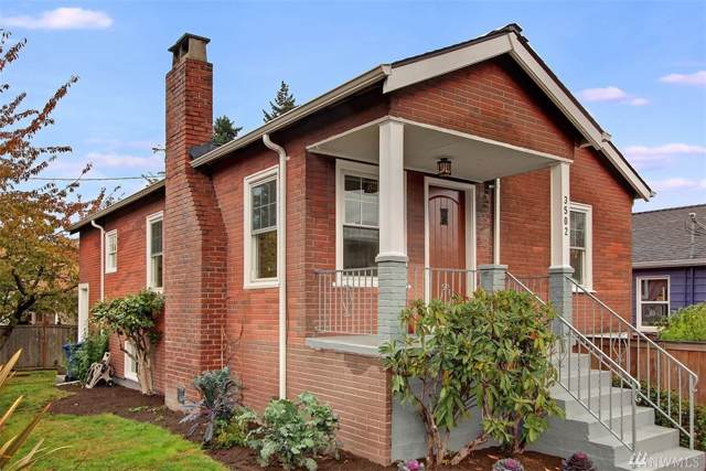 3502 S Alaska St, Seattle, WA 98118 (#1524117) :: Chris Cross Real Estate Group