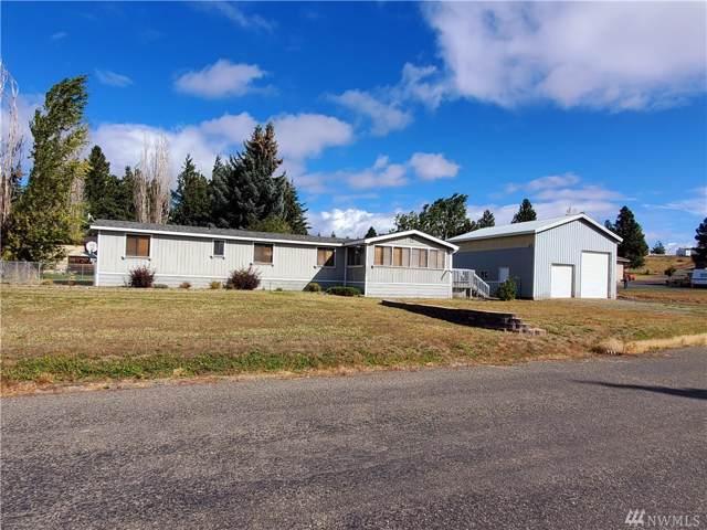 1531 Sunlight Dr, Cle Elum, WA 98922 (MLS #1524199) :: Nick McLean Real Estate Group
