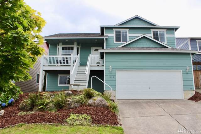 11320 34th St NE, Lake Stevens, WA 98258 (#1524202) :: Real Estate Solutions Group