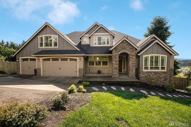 27003 NE 22nd St, Camas, WA 98607 (#1524269) :: Canterwood Real Estate Team