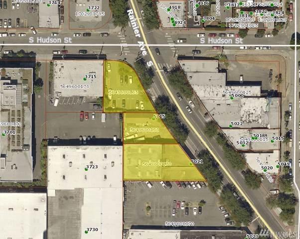 5021 Rainier Ave S, Seattle, WA 98118 (#1524271) :: Lucas Pinto Real Estate Group