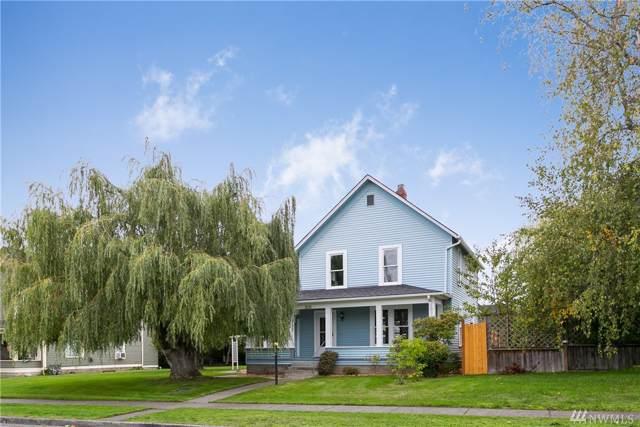 2131 Franklin St, Bellingham, WA 98225 (#1524272) :: Ben Kinney Real Estate Team