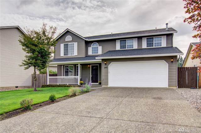 2415 NE 106th St, Vancouver, WA 98686 (#1524303) :: Keller Williams Realty
