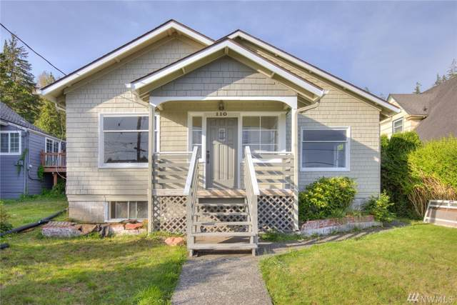 110 E 10th St, Aberdeen, WA 98520 (#1524309) :: Record Real Estate