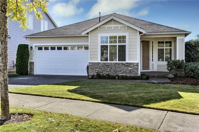 8525 Webster Dr NE, Lacey, WA 98516 (#1524327) :: Better Properties Lacey