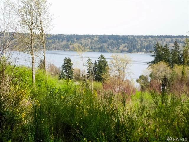 0 Fir Dr NE, Bremerton, WA 98310 (#1524397) :: Record Real Estate