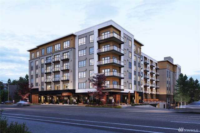 11903 NE 128th St #205, Kirkland, WA 98034 (#1524442) :: Real Estate Solutions Group