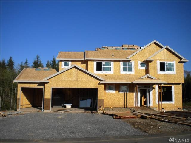 2121 228th Ave NE #16, Snohomish, WA 98290 (#1524450) :: KW North Seattle
