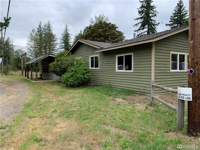 41021 State Route 2, Gold Bar, WA 98251 (#1524473) :: Real Estate Solutions Group