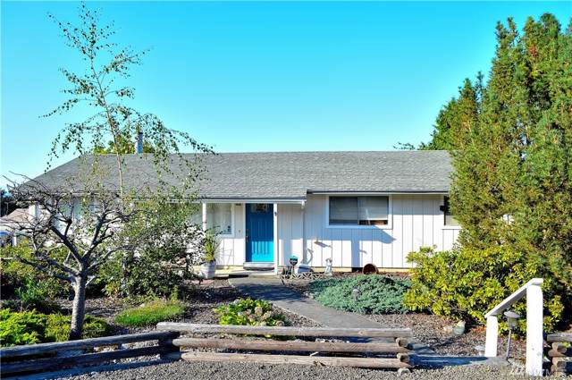 310 W Eunice St, Sequim, WA 98382 (#1524496) :: Record Real Estate