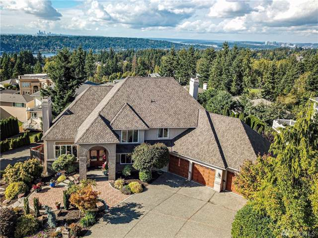 11800 SE 75th Place, Newcastle, WA 98056 (#1524502) :: Chris Cross Real Estate Group