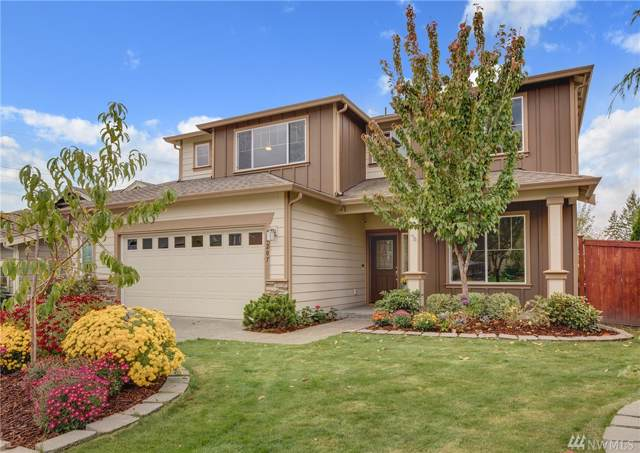 28207 SE 224th Ave Se, Maple Valley, WA 98038 (#1524521) :: Keller Williams Realty