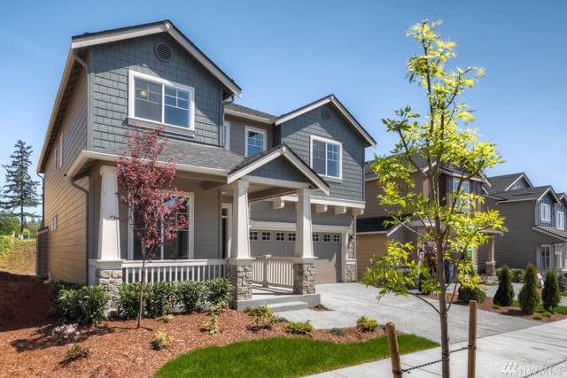 2909 85th Dr NE B39, Marysville, WA 98270 (#1524571) :: Real Estate Solutions Group