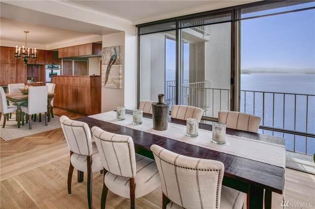 1620 43rd Ave E 11C, Seattle, WA 98112 (#1524630) :: Beach & Blvd Real Estate Group