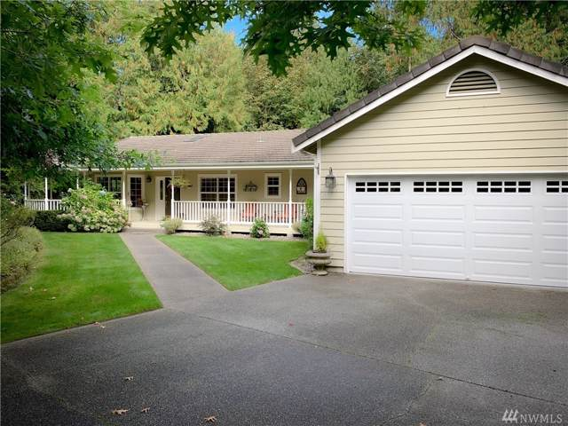 111 Warbler Lane, Port Ludlow, WA 98365 (#1524634) :: Mike & Sandi Nelson Real Estate