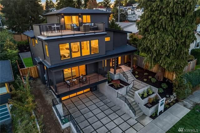 5751 36th Ave NE, Seattle, WA 98105 (#1524662) :: Keller Williams Realty