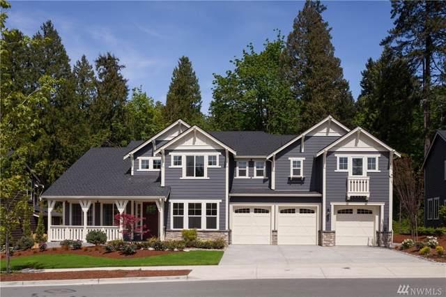 4526 117th (Homesite 26) Dr NE, Kirkland, WA 98033 (#1524679) :: Keller Williams Western Realty