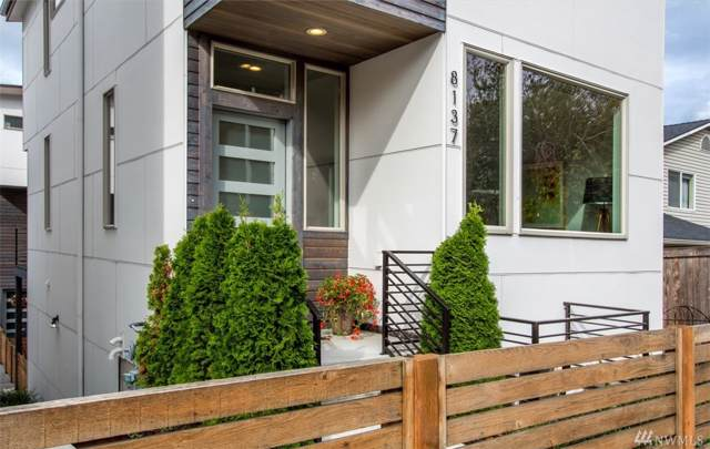8137 Delridge Wy SW, Seattle, WA 98106 (#1524724) :: Real Estate Solutions Group