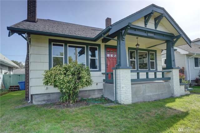 4319 Pacific, Tacoma, WA 98418 (#1524745) :: Keller Williams Western Realty