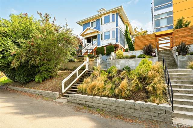 4016 37th Ave S, Seattle, WA 98144 (#1524759) :: Real Estate Solutions Group
