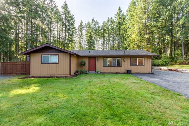 6080 SE Alpine Rd, Olalla, WA 98359 (#1524762) :: Chris Cross Real Estate Group