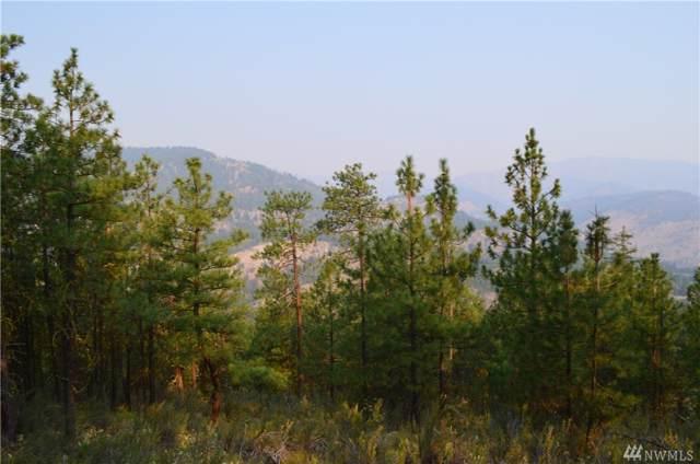0 Bear Mountain Rd, Chelan, WA 98816 (#1524787) :: The Kendra Todd Group at Keller Williams
