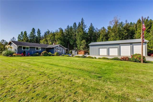 3141 Loomis Trail Rd, Custer, WA 98240 (#1524817) :: Record Real Estate