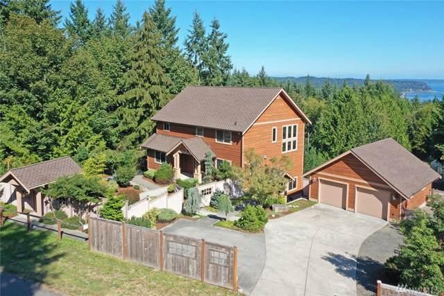 20655 Mainland View Lane NE, Suquamish, WA 98392 (#1524881) :: Liv Real Estate Group