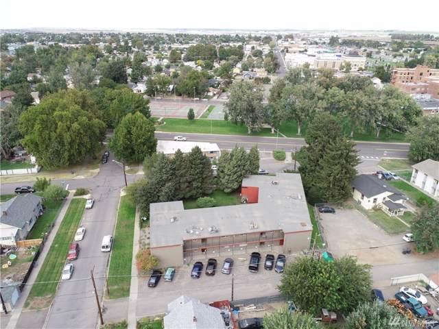 624 W Yakima St, Pasco, WA 99301 (#1524886) :: Real Estate Solutions Group