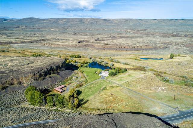 700 Coulee Meadows Rd, Waterville, WA 98858 (#1524923) :: The Shiflett Group