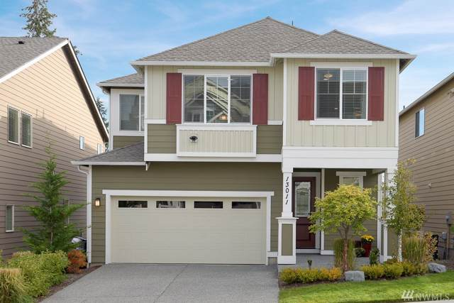 13011 31st Ave W, Lynnwood, WA 98087 (#1524934) :: Real Estate Solutions Group