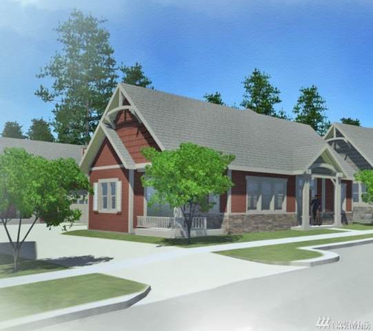 1057 11th Tee Dr, Fircrest, WA 98466 (#1524951) :: Mosaic Home Group