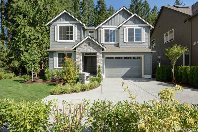 26020-(Lot 2) SE 36th St, Sammamish, WA 98075 (#1524964) :: Keller Williams Realty