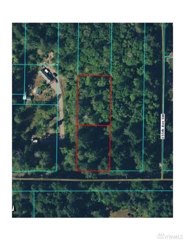 15515 Delano Rd KP, Lakebay, WA 98349 (#1525012) :: NW Homeseekers