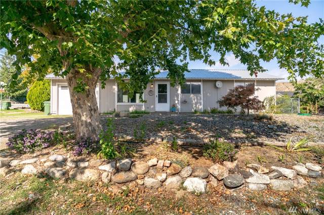 670 4th Ave S, Okanogan, WA 98840 (#1525031) :: Ben Kinney Real Estate Team