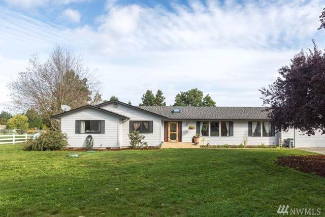 101 Wright Lane, Sequim, WA 98382 (#1525065) :: Ben Kinney Real Estate Team