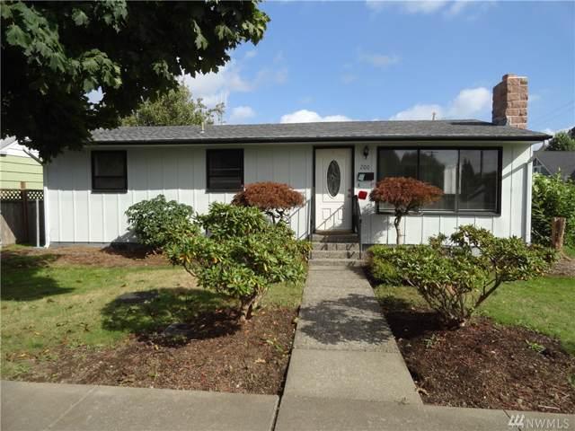 200 N 3rd St, Montesano, WA 98563 (#1525072) :: Record Real Estate