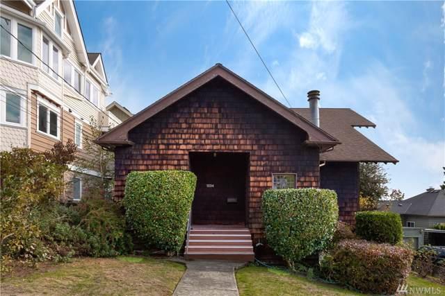 1234 3rd Ave N, Seattle, WA 98109 (#1525202) :: Beach & Blvd Real Estate Group