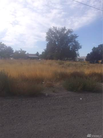 400 Washington, Warden, WA 98857 (#1525211) :: Record Real Estate
