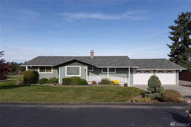 502 W Eunice St, Sequim, WA 98382 (#1525219) :: Record Real Estate