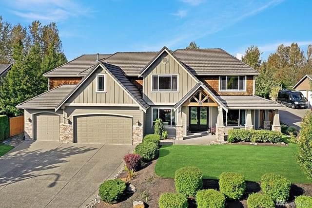 11810 SE 290th Place, Auburn, WA 98092 (#1525265) :: Record Real Estate