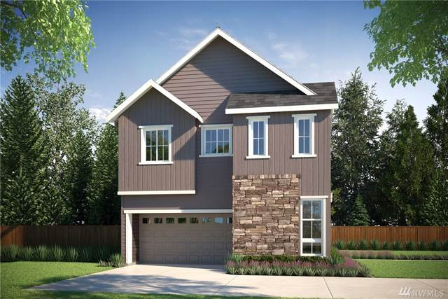 22132 43rd (Homesite North 25) Dr SE, Bothell, WA 98021 (#1525300) :: Real Estate Solutions Group