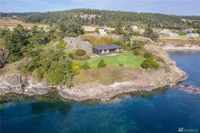 209 Hodgson Rd, Lopez Island, WA 98261 (#1525337) :: Chris Cross Real Estate Group