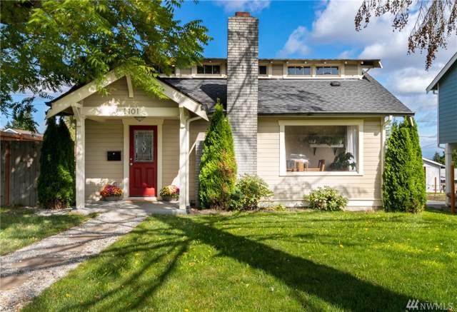1101 E 55th St, Tacoma, WA 98404 (#1525350) :: Keller Williams Realty